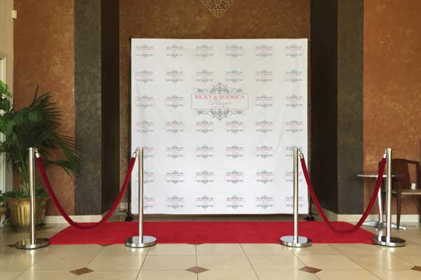 Red Carpet Runway